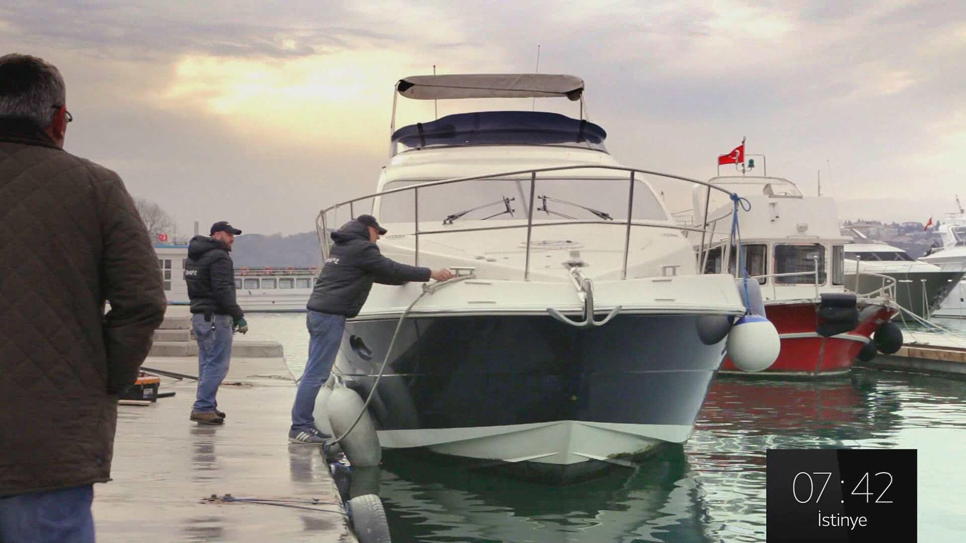 Xperia Z Gözünden İstanbul | İzlesene.com Video
