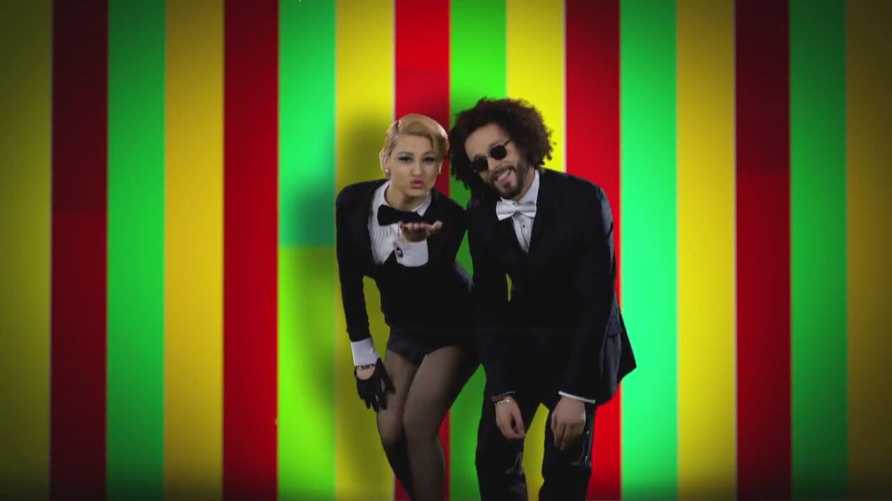 Ta Petro Com >> Dhurata Dora ft. Young Zerka - Roll | İzlesene.com Video