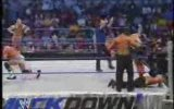 smackdown rey mysterio & billy kidman