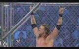 WWE Smackdown 4'lü Kafes