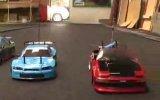 oyuncak arabalar drift show