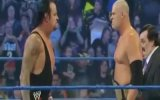 undertaker vs kane undertaker