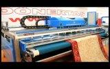 Otomatik halı yıkama makinası 409 izlenme otomatik halı yıkama