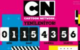 cartoon network yeni logo