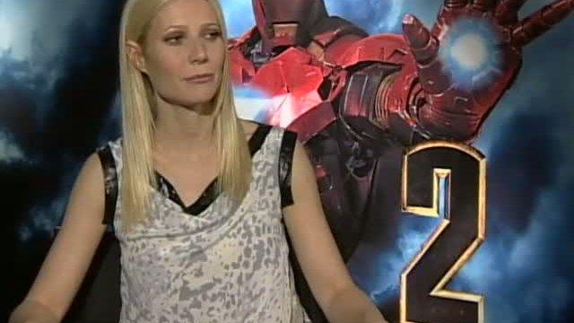 Iron Man Röportaj 1