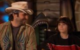 the adventures of sharkboy and lavagirl 3-d fragmanı 7