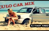culo car mix  dj yusuf bass