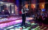 Murat Dalkılıç Lale Devri Yeni Çıkacak Albümünden Tek Parça (Beyaz Show 27 01 12)