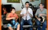misket  oyun havası ankara klarnet,davul,saz ile