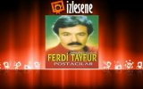 Ferdi Tayfur - Sana Kaderimsin Dedim
