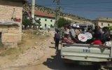Korkuteli Ulucak (Sımandır) Köyü Ali Gürbüz Karşılama Töreni 1