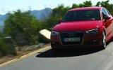 Yeni Audi A3 2013