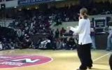 hip hop show basketbol