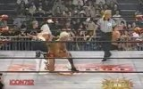 Flair Vs Hogan Vs Ddp Vs Goldberg Sting Returns To Wcw