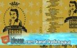 Kutsi - Ben Ozaman (Orhan Gencebay Bir Ömür 2012 Full Albüm)