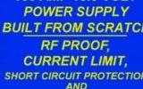 100 Amp Power Supply view on izlesene.com tube online.