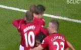 Manchester United 2-1 Arsenal Maç Özeti