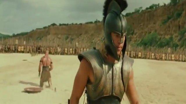Truva Achilles vs Boagrius