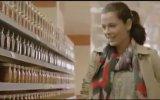 Sarelle Hamile Kadın Reklamı