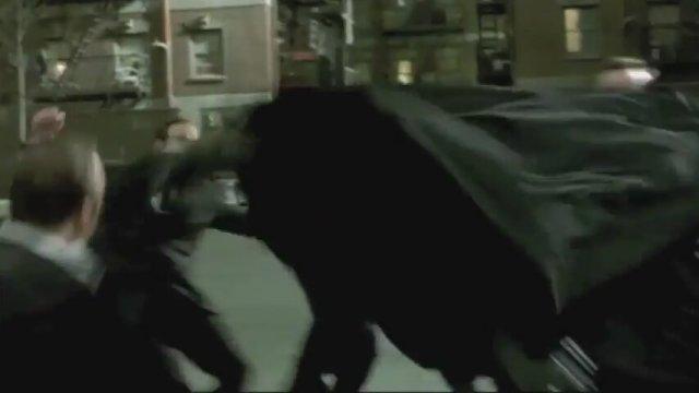 Matrix Kampf