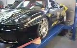 Ferrari Hız Testi