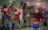Harlem Shake - Crystal Palace Kzlar 