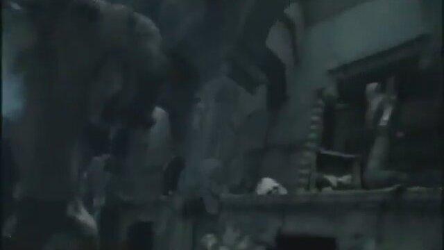 Yüzüklerin Efendisi Legolas'ın En İyi 5 Dövüş Sahnesi
