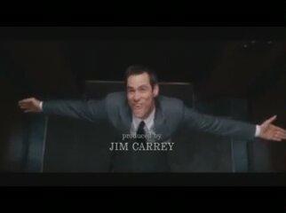 Jim Carrey'den I believe I can fly şarkısı