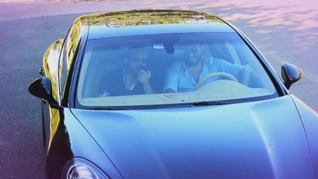 Romantik Komedi 2 'Bekarlığa Veda' - Kamera Arkası