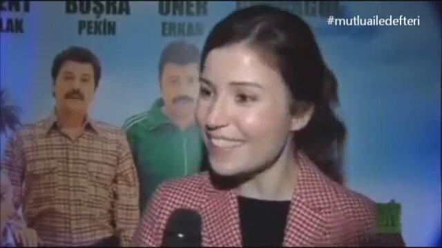 Selma Ergeç,Mutlu Aile Defteri'ni Yorumladı