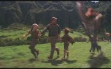Jurassic Park 3D - TV Fragman (Hızlı)