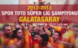 AMPYON GALATASARAY