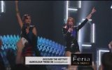 Icona Pop - I Love It (Canlı Performans)