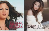 Selena Gomez & Demi Lovato - Give Your Heart A Break
