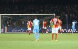 Napoli 3-1 Galatasaray (Maç Özeti)