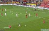 Zenit Petersburg 1-1 Atletico Madrid (Maç Özeti) view on izlesene.com tube online.