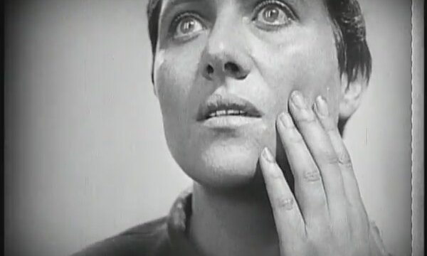 The Passion Of Joan Of Arc Fragman