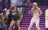 Jennifer Lopez & Taylor Swift  - Jenny from the Block (Canlı Performans) view on izlesene.com tube online.