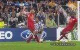 Juventus 2-2 Galatasaray (Maç Özeti)