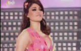 Haifa Wehbe - Ehsasi Ana Beek (Star Academy 8 Singing) view on izlesene.com tube online.