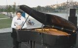 ÇİFTETELLİ OYUN HAVASI Akdeniz Çukurova Bölgesi Adana Çifte Telli Ay Doğar Ayazlanır Piyano Dinleti