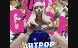 Lady Gaga - Gypsy (ARTPOP ALBUM HQ)