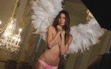Victoria's Secret Parf�m Reklam�n�n Kamera Arkas� Videosu