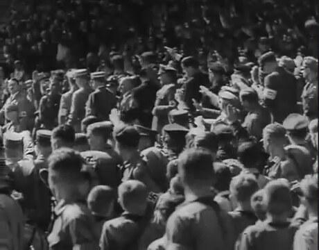 İradenin Zaferi  (1935)