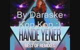 Hande Yener - Hasta Remix By Daraske