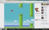 Flappy Bird view on izlesene.com tube online.