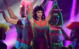 Katy Perry - Dark Horse (The Brit Awards 2014)