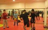 Muay Thai Antrenmanı view on izlesene.com tube online.