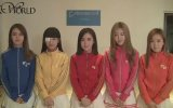 K-World Magazine - Crayon Pop Message For Turkish Fans view on izlesene.com tube online.
