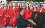 Piyano İle Film Müziği - Hallelujah